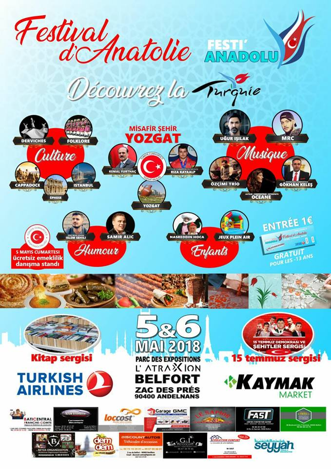 Anadolu Festivali
