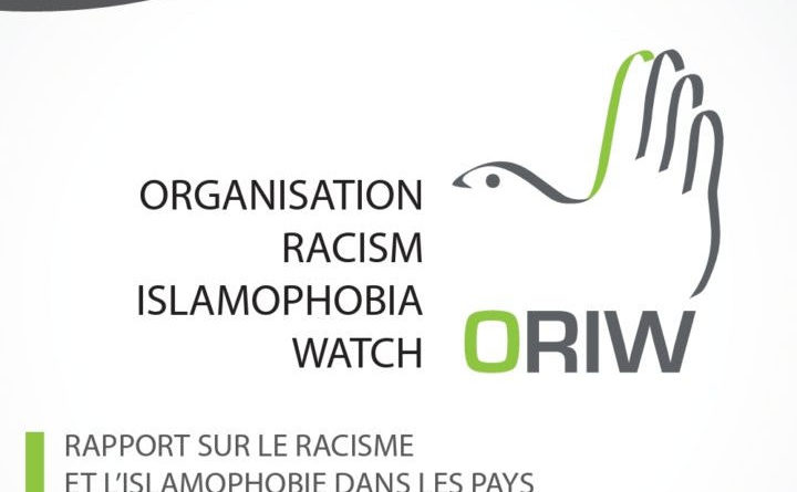 islamophobie oriw