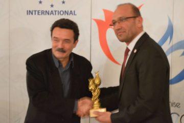 Le Prix du «Vivre Ensemble» décerné par le COJEP, critiqué par ses détracteurs