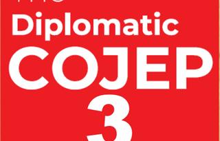 The Diplomatic COJEP No3 – Jan. 2021