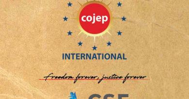 Proposition de coopération pour le Forum de la solidarité civile.