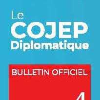 The Diplomatic COJEP No4 – Feb 2021